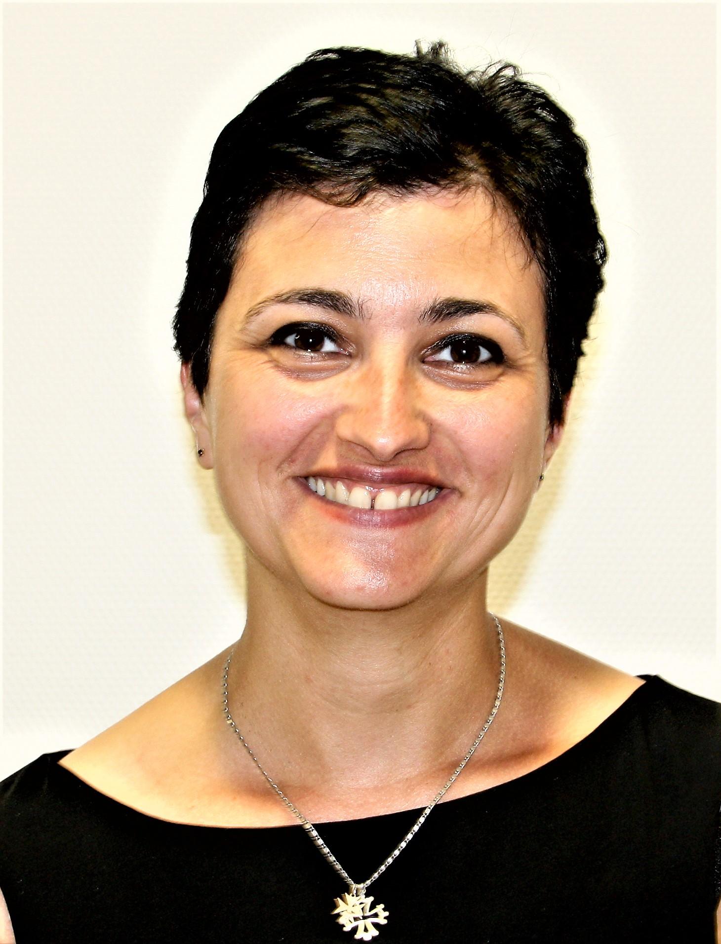 Barbara ORTA Soprano