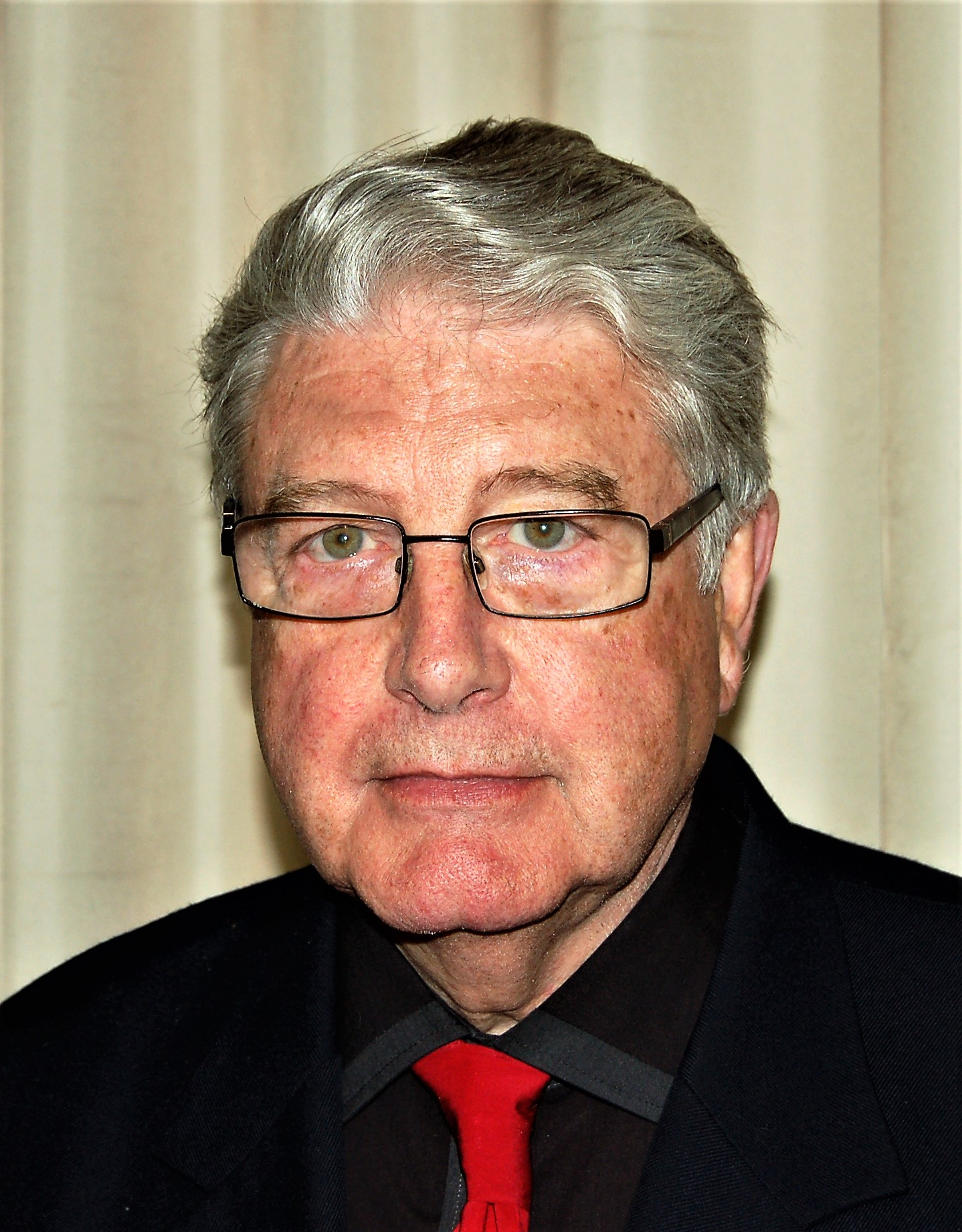 Jacques MIQUEL Président d'honneur