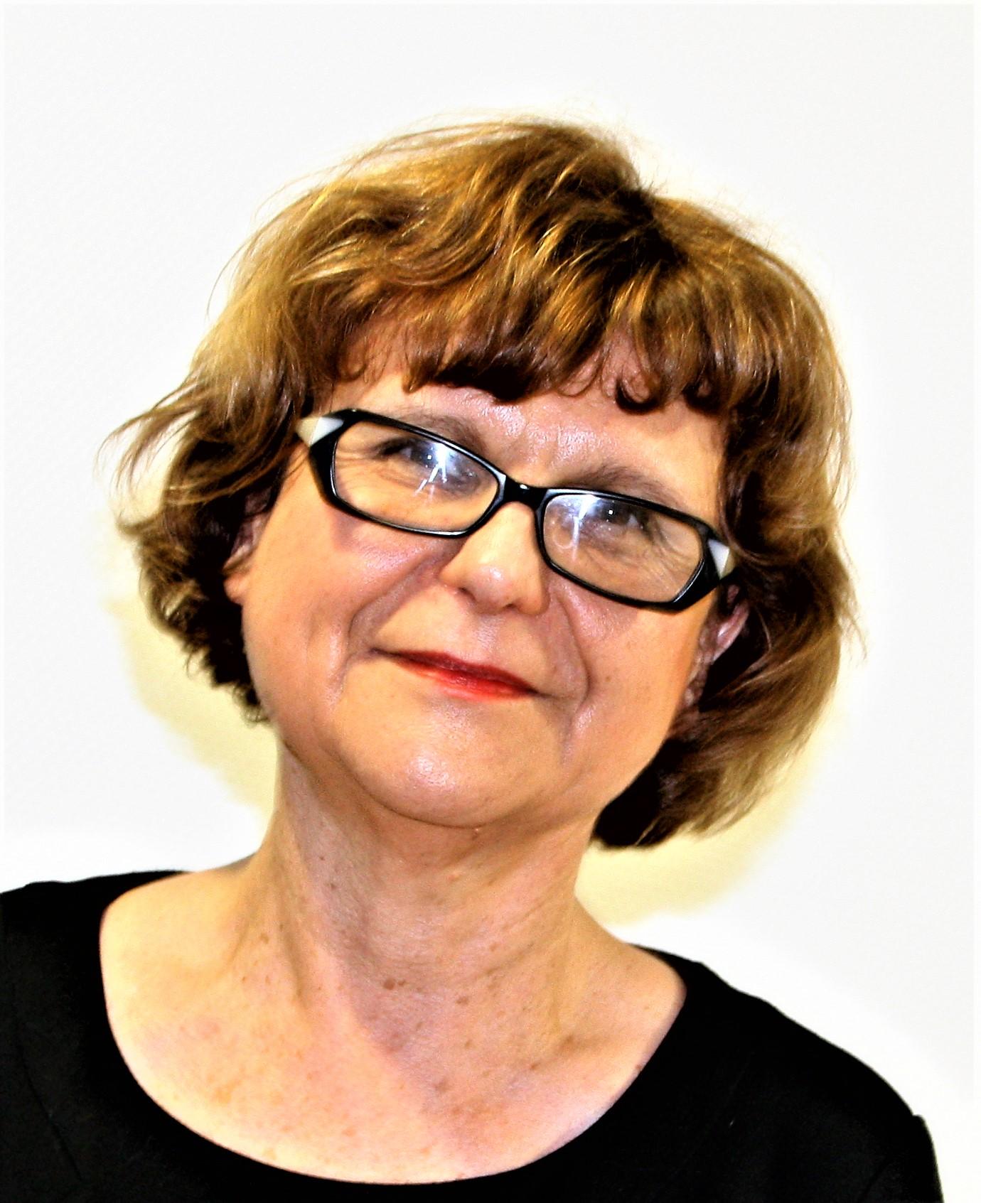 Françoise Jans Alto