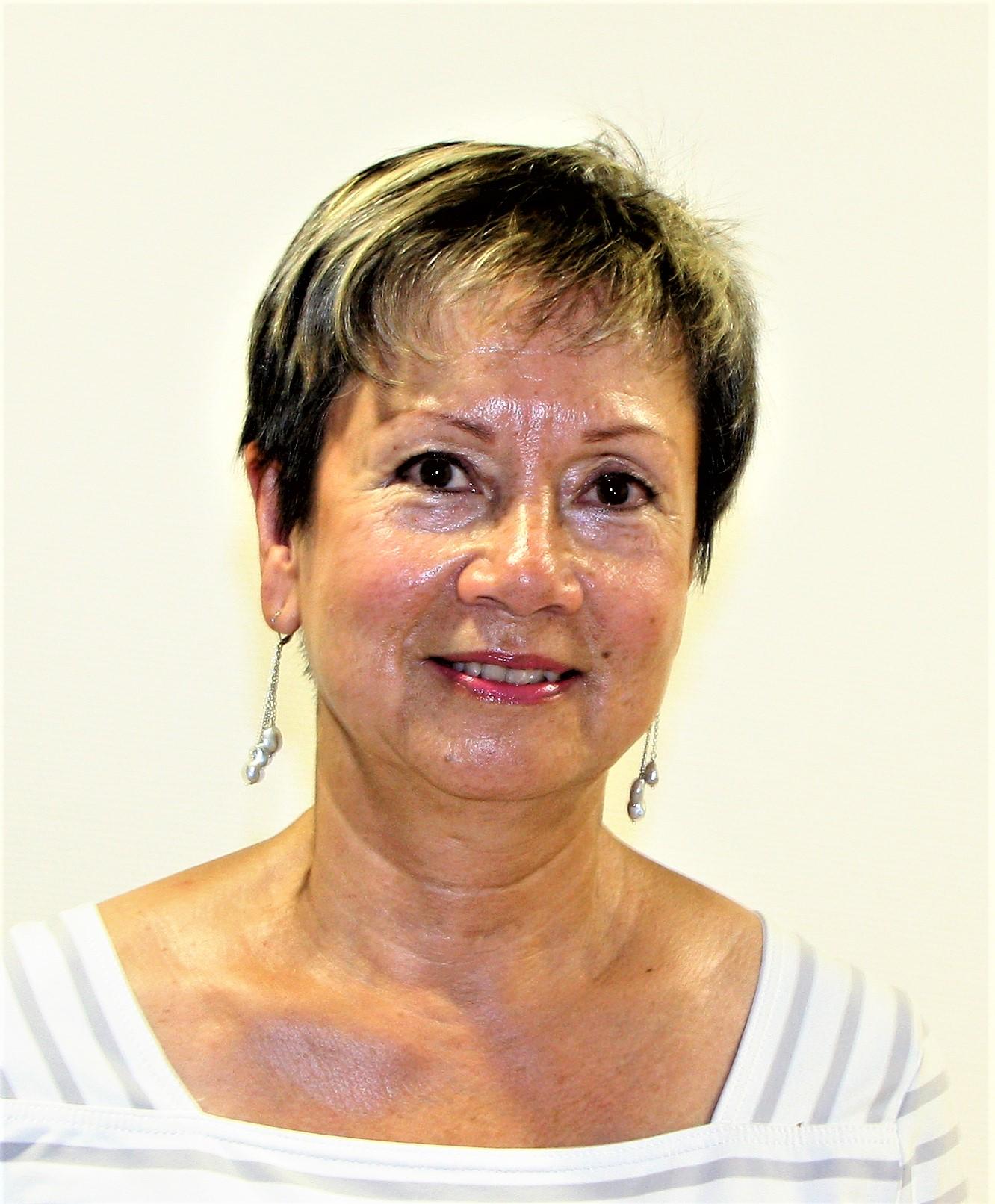 Claire TAUDOU Soprano