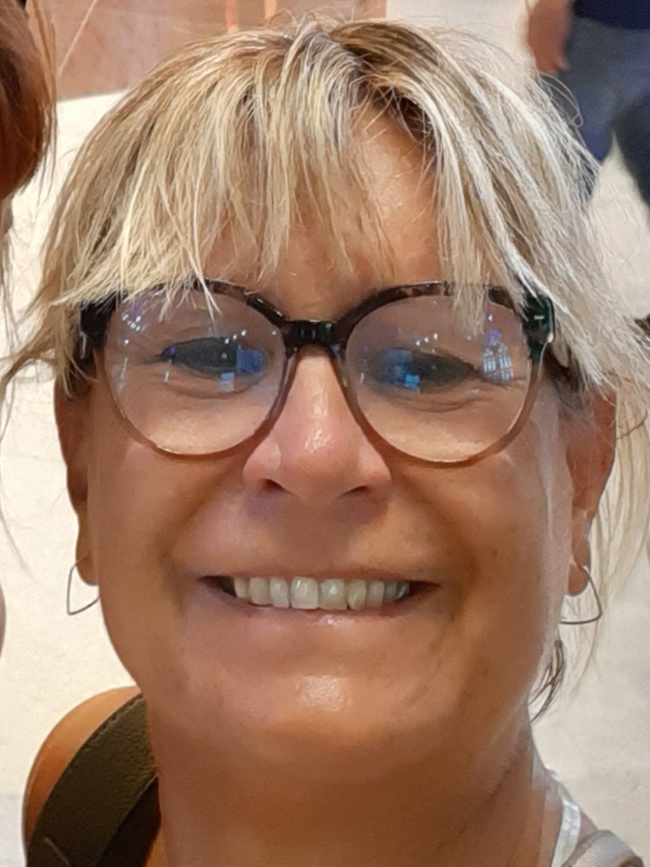 Isabelle  Kayser Alto