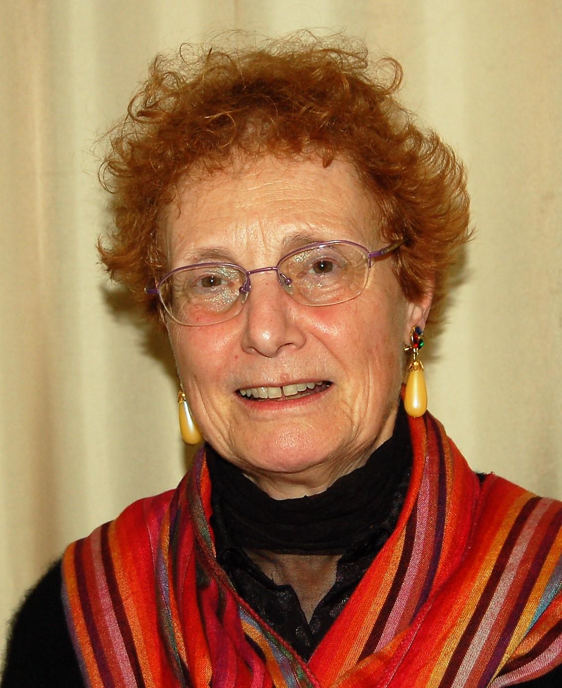 Marguerite Bosc Soprano