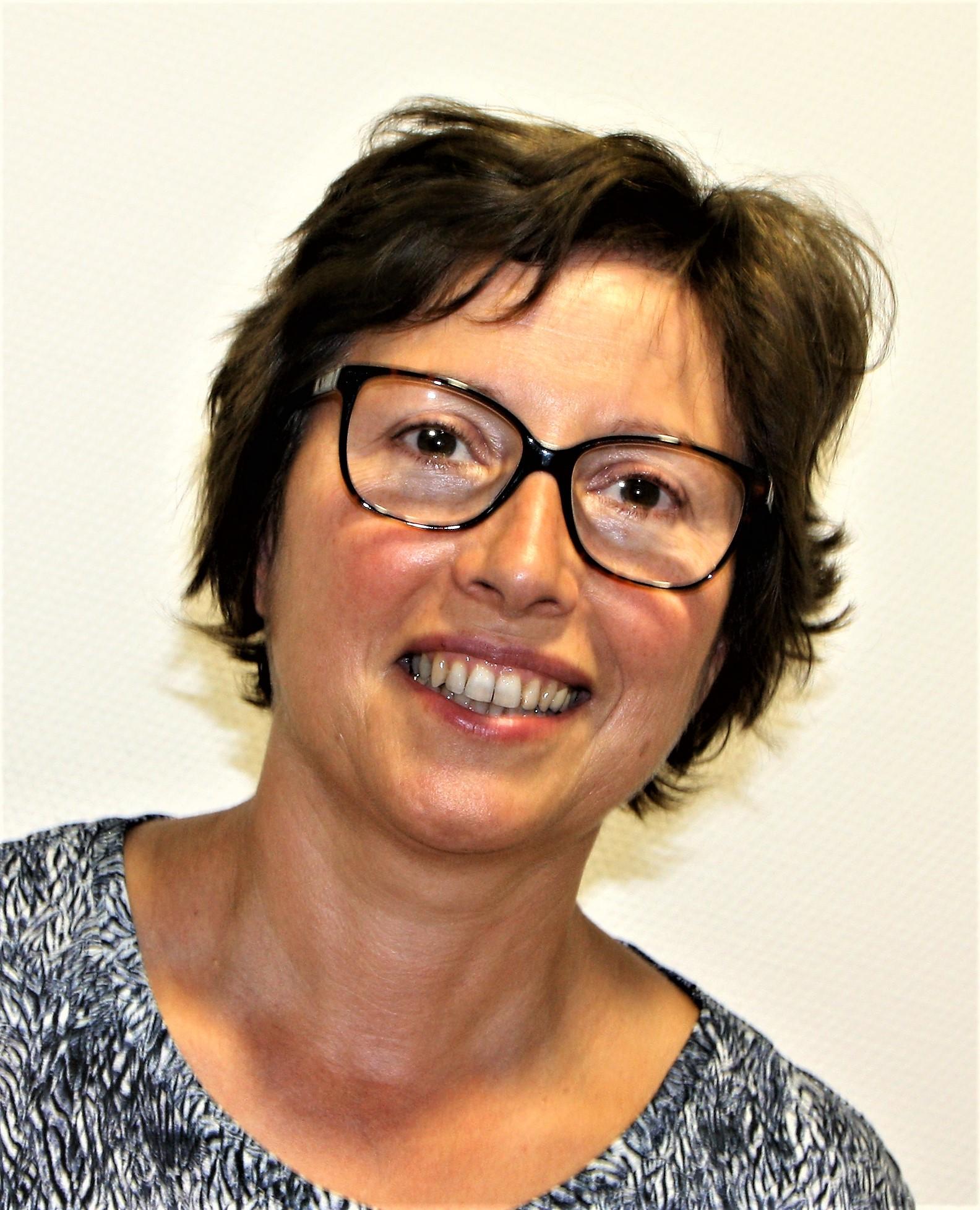 Marie-Christine Andrieu alto