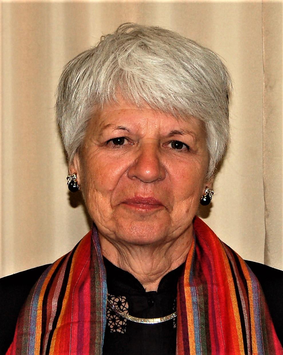 Marie-Claude SLAWIG Alto