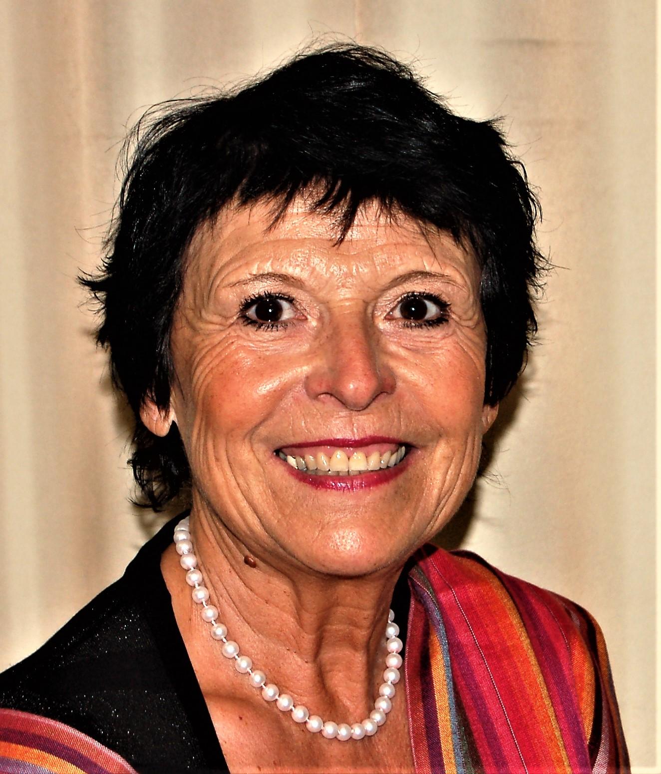 Annie Conil alti