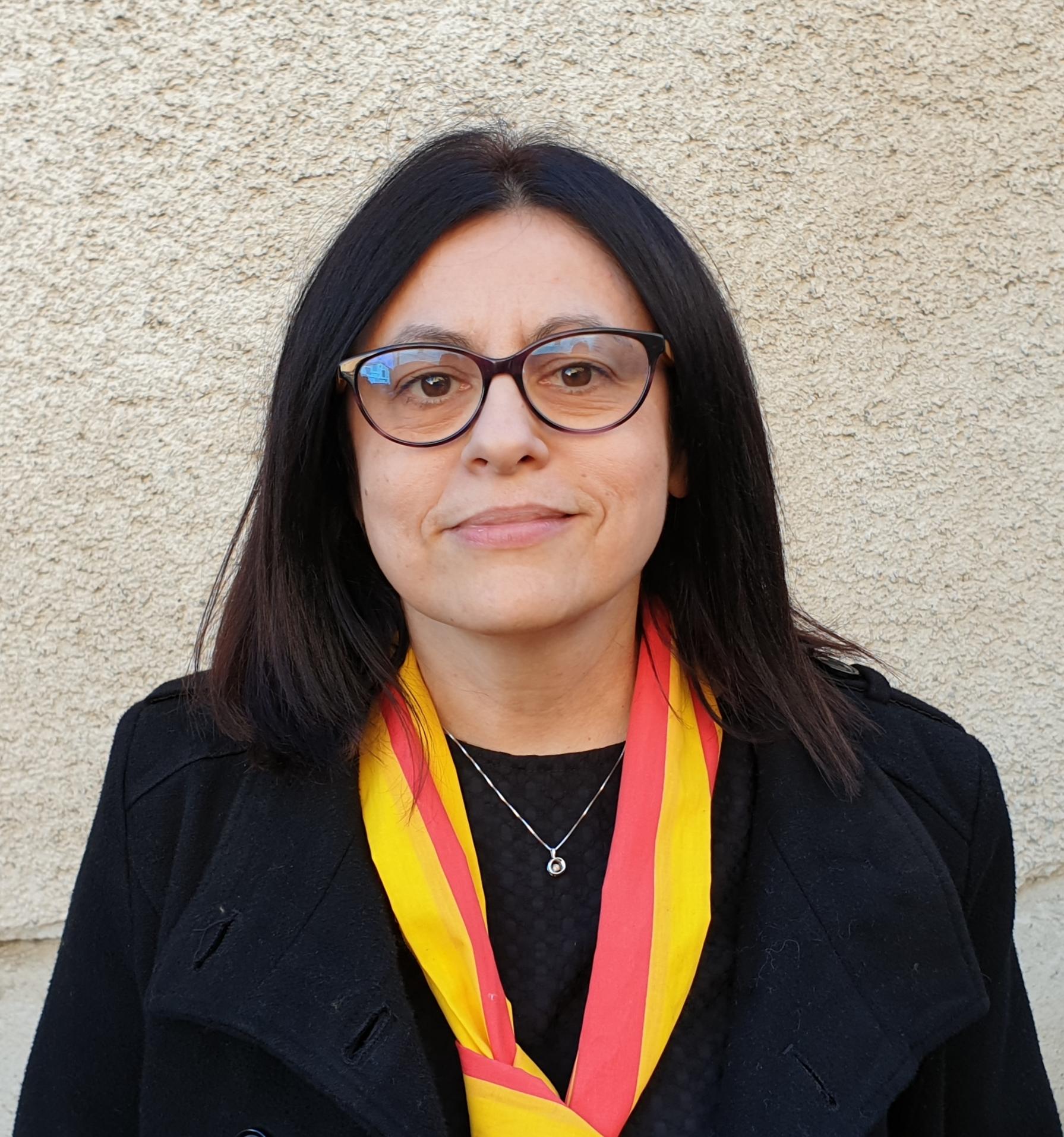 Karine GELIS Alto