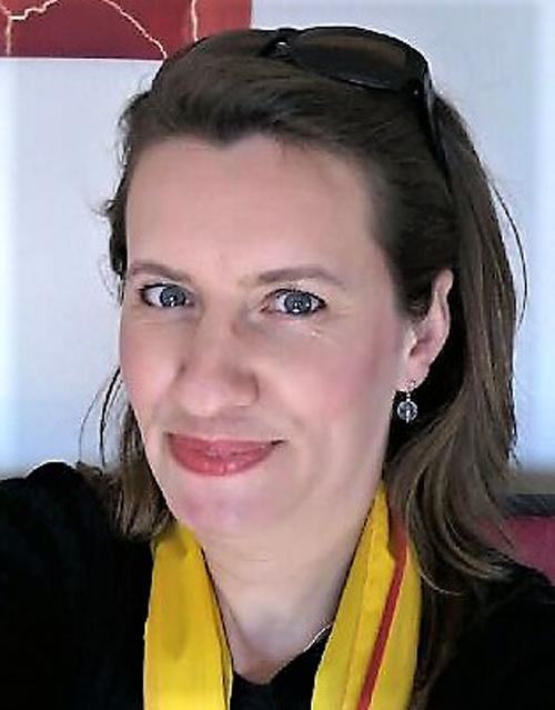 Isabelle WATHELET