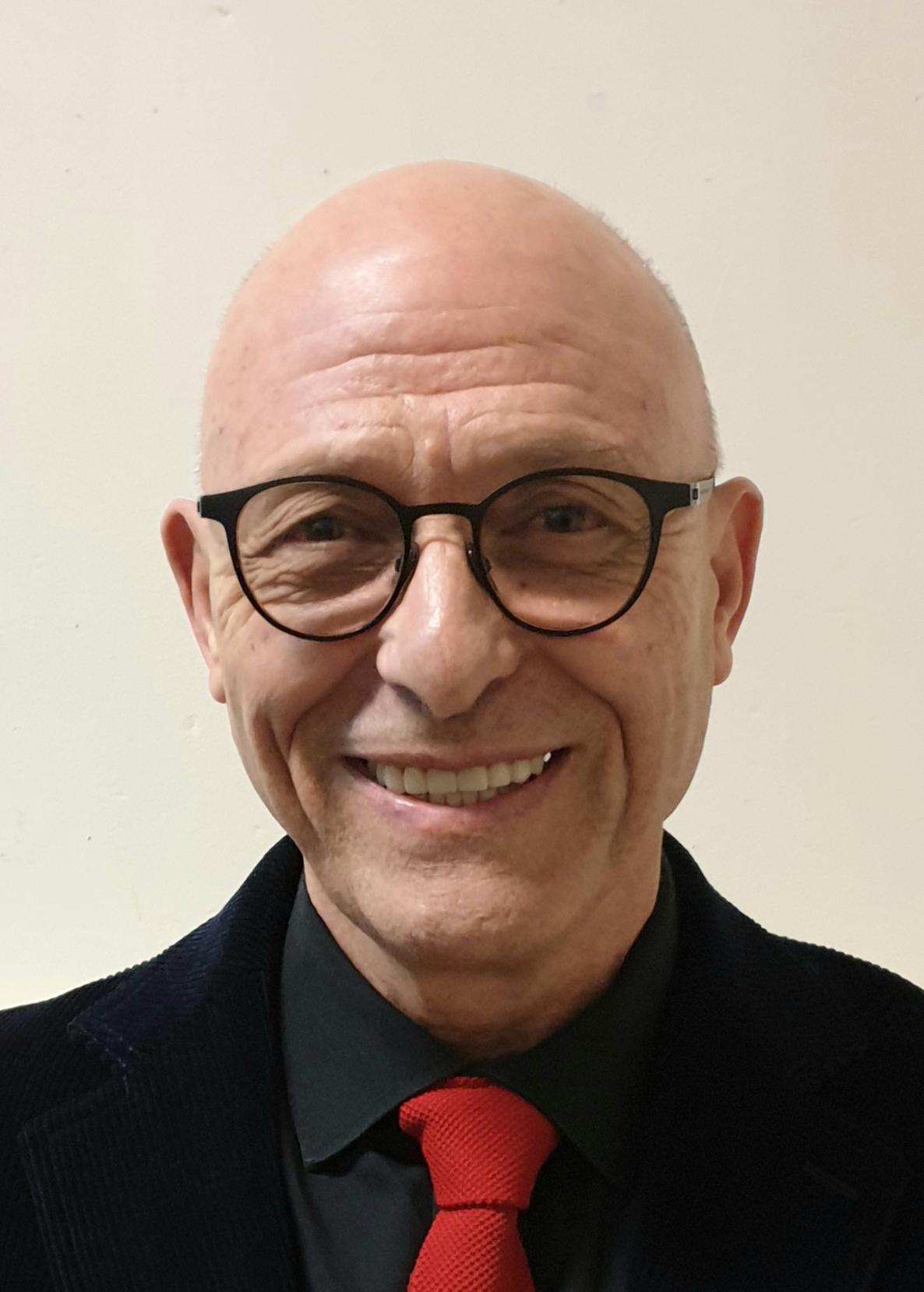 Alain Raynal Ténor