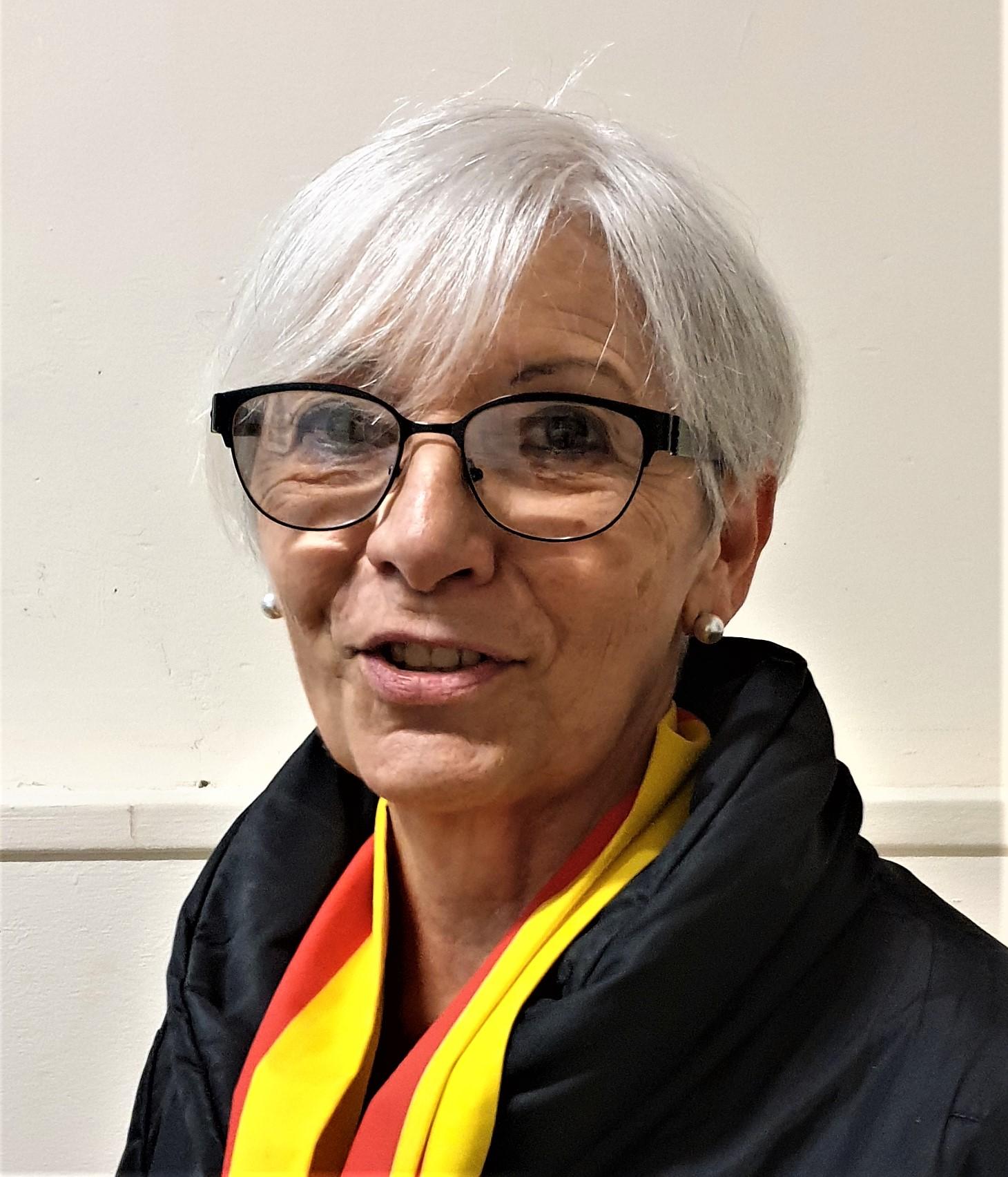 Suzanne Carretier Soprano