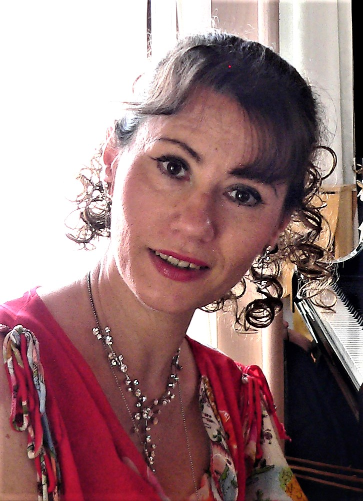 Christine Tranchant Pianiste